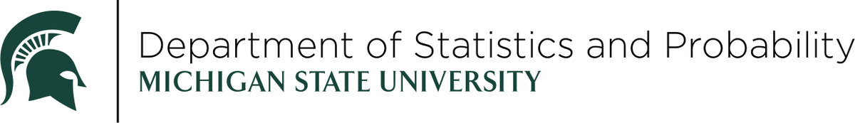 MSU Department of Statistics and Probability