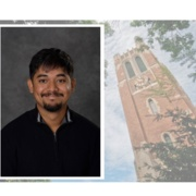 Chitrak Banerjee, PhD, awarded IMS Hannan Graduate Student Travel Award