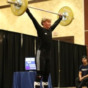 Prof. Marianne Huebner wins world championship title in weightlifting, and helps international weightlifting federation with their statistical analyses